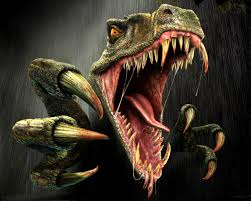 if Cisco UCS existed in the Cretaceous Period it would have been a Velociraptor