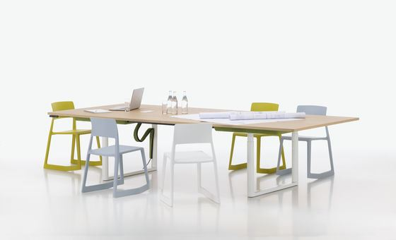 Vitra Style - style is pervasive in all that they do.
