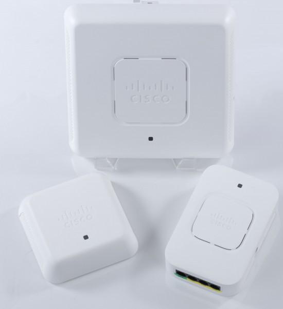 Cisco's new WAP571, WAP150, and WAP361