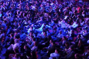 Web Summit Audience_lightned