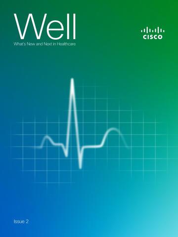 Healthcare-Wellness-App