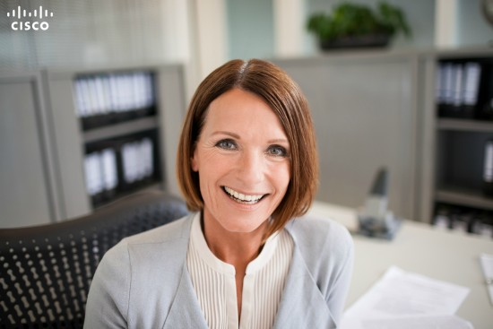 Woman in the workplace