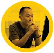 Yellow circle guy