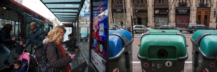 Barcelona Smart City Powered By Cisco