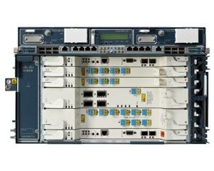 Cisco ONS 15454 M6 DWDM Platform