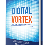 """Digital disruption"" sounds like another business buzzword – until it happens to your company. Out of nowhere, startups and other tech-savvy disruptors attack. Customers flee and revenues stall. In months instead of years, you've gone from market leader to also-ran. In Digital Vortex, you will learn how to use the business models and strategies of startups to your own advantage. Armed with this knowledge, you can build a company that anticipates threats, seizes opportunities, and beats disruptors to the punch. - From the cover of Digital Vortex"