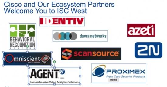 iSC West ecoystem