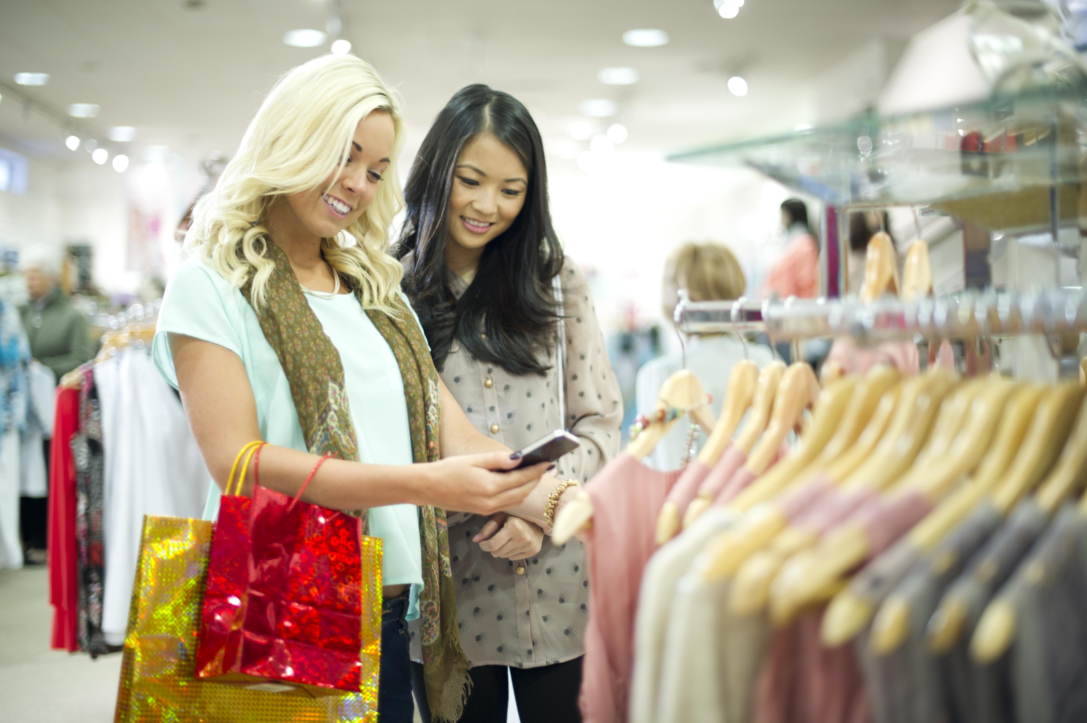 iStock retail