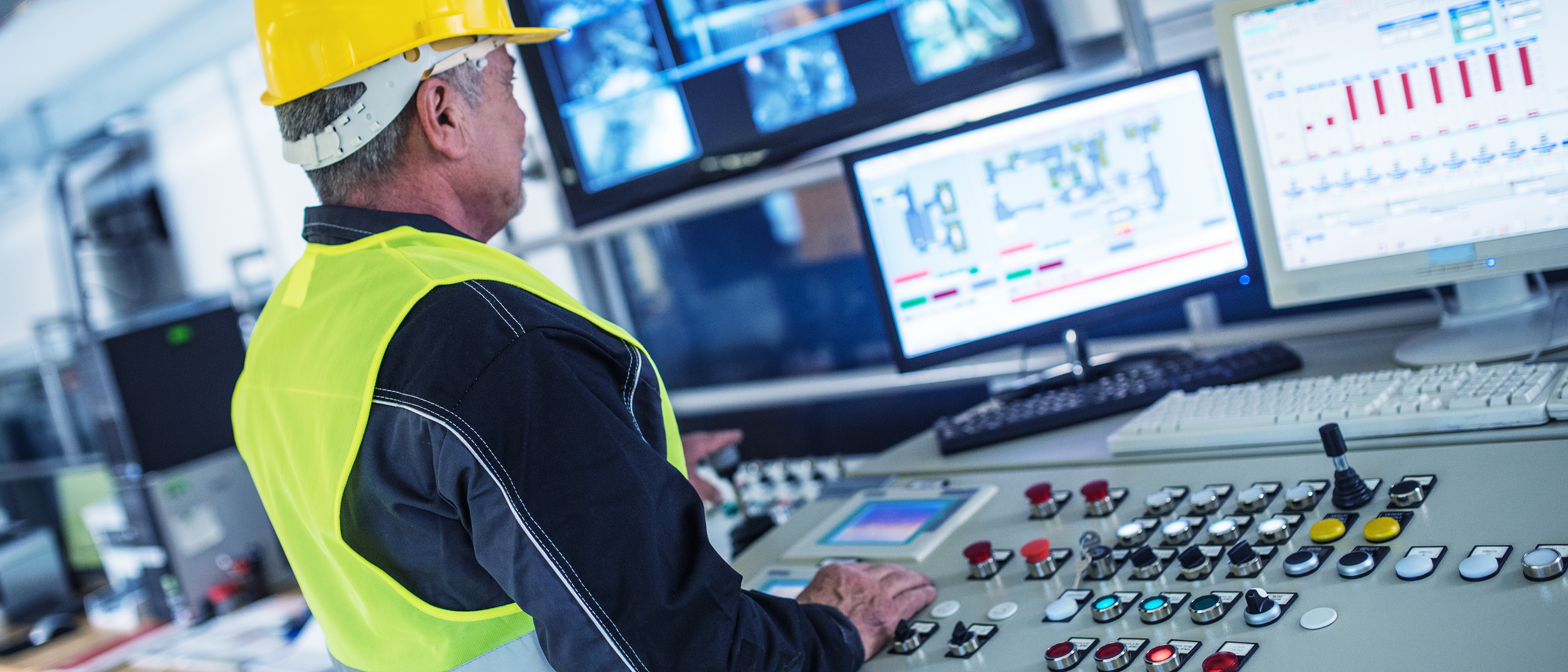 Join our #CiscoChat – Utilities security imperative: more real than ever
