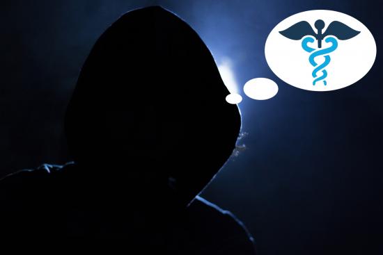 medical hacker healthcare cybersecurity