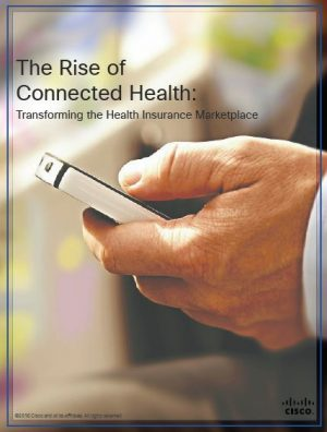 The Rise of Connected Health