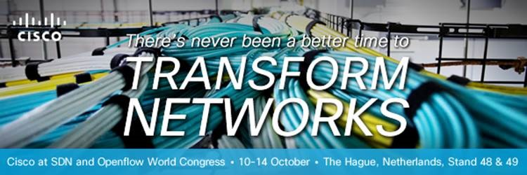 transform networks