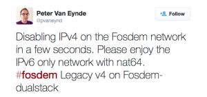 tweet_FOSDEM