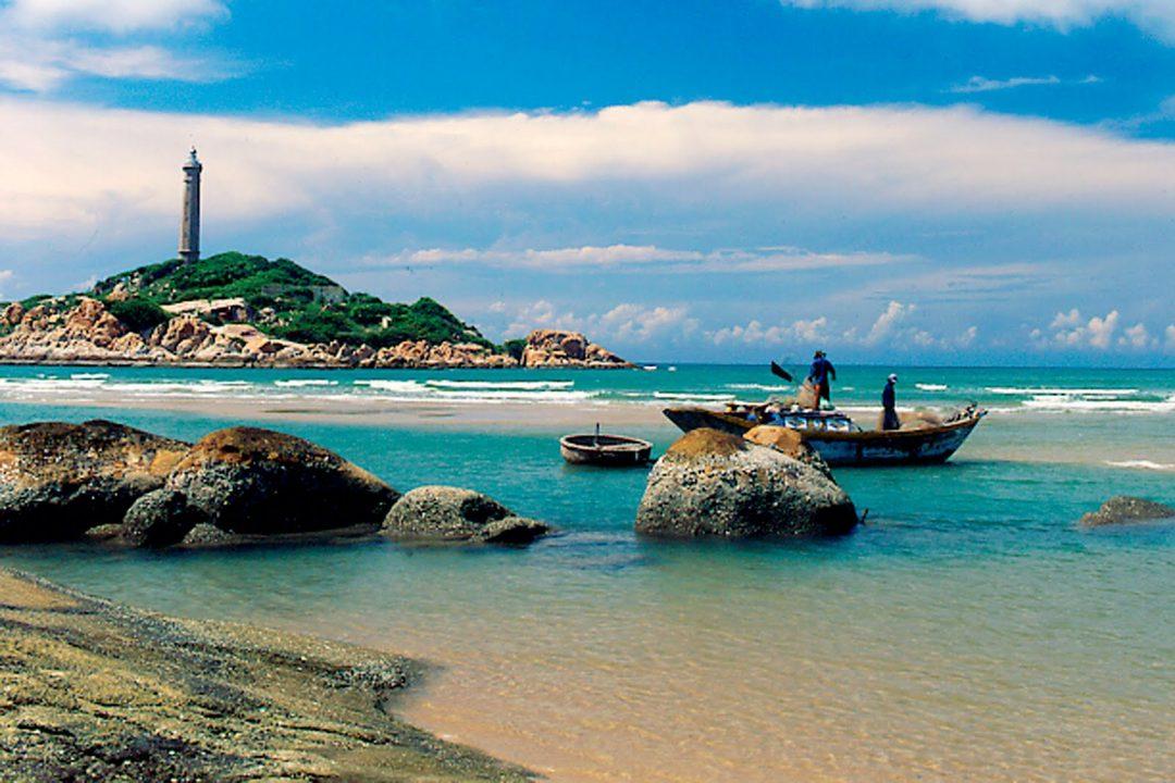 Du lịch Phan Thiết: Hải Đăng Kê Gà
