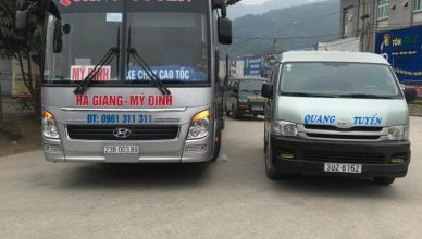 xe thinh phat limousine
