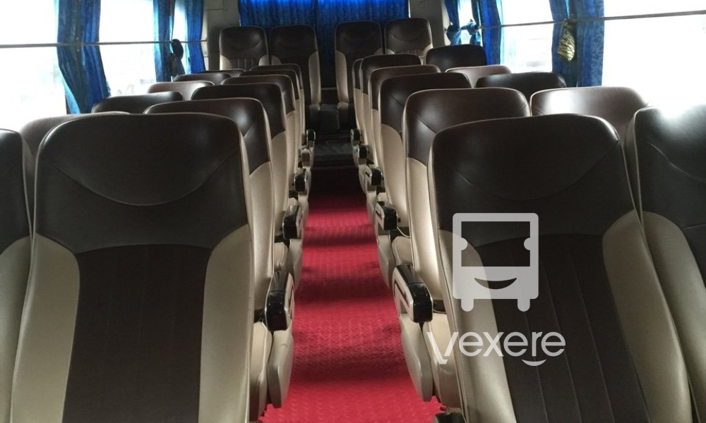 Xe đi Mộc Châu từ Hà Nội: Liên Thanh