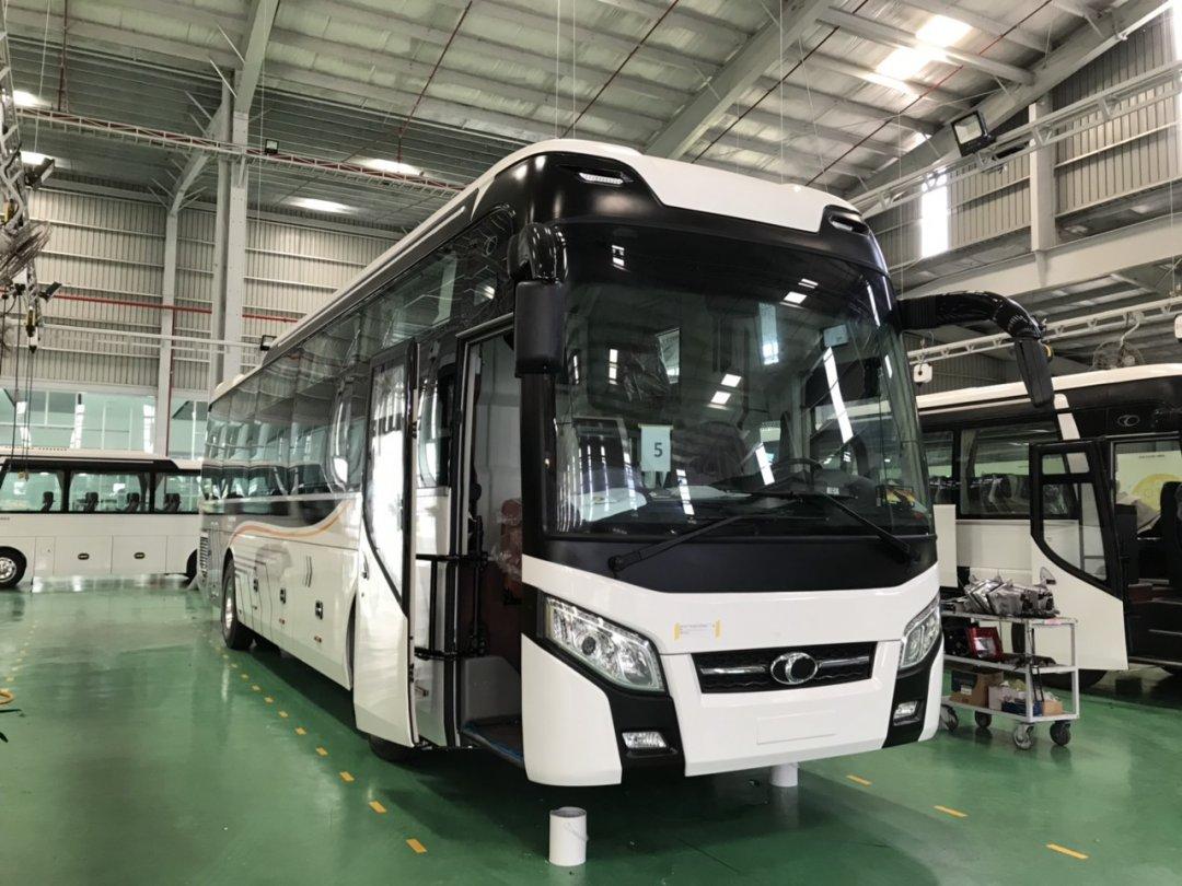 Xe Thanh Thủy đi Bình Định từ Sài Gòn