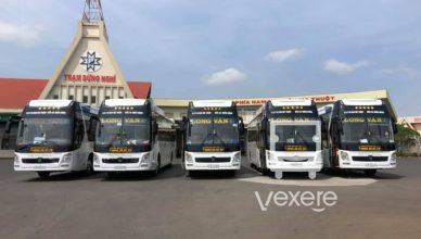 Xe Long Vân Limousine đi Buôn Mê Thuột từ Sài Gòn: Review Chi Tiết