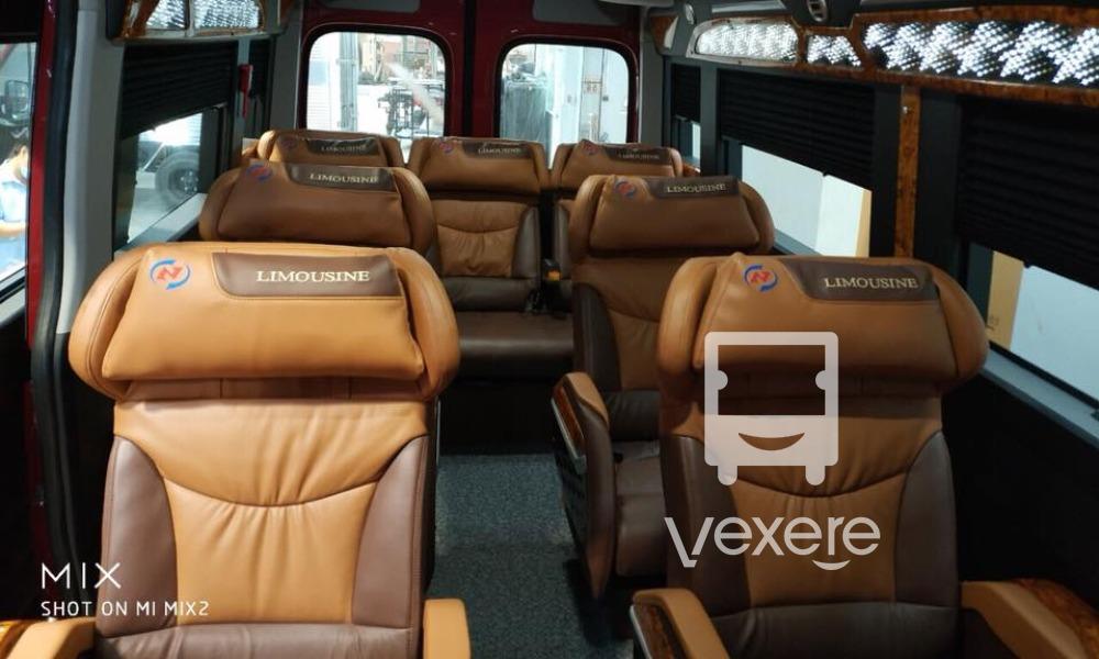 Xe limousine đi Quảng Ninh từ Hà Nội: Ninh Quỳnh Car Vip