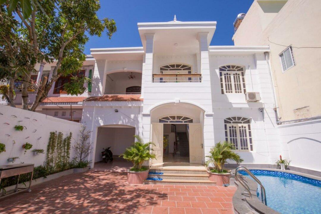 Biệt thự Blue Sea Villa 2