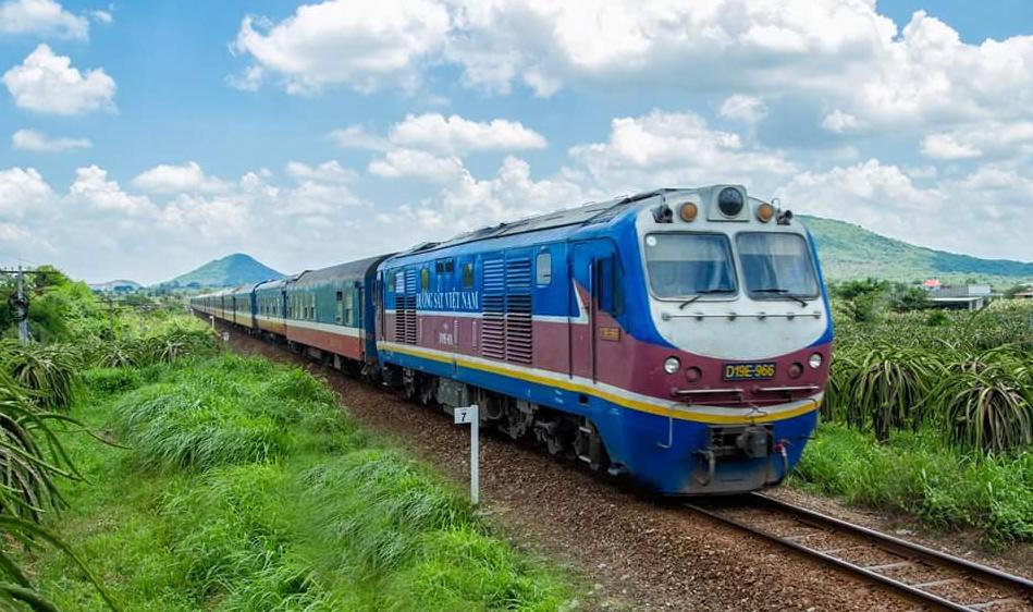 Xe lửa đi Sapa từ Hà Nội