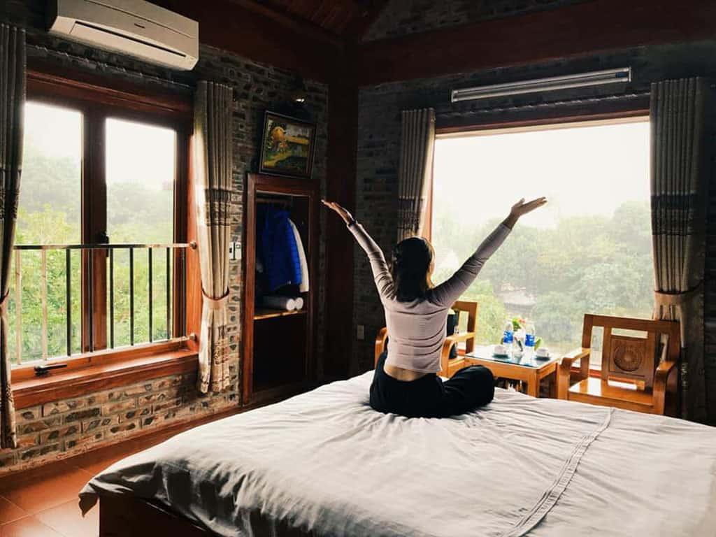 Lưu trú tại Ninh Bình