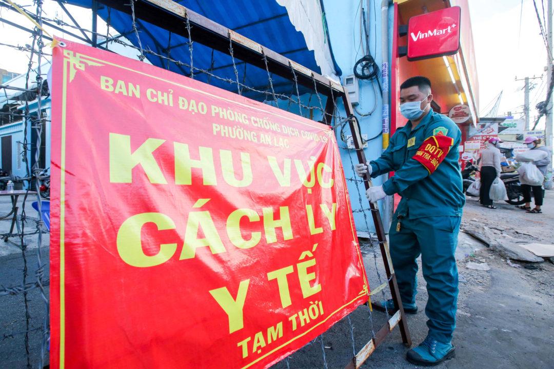 Thành phố Hồ Chí Minh sẽ siết chặt chỉ thị 16 trong 2 tuần tới