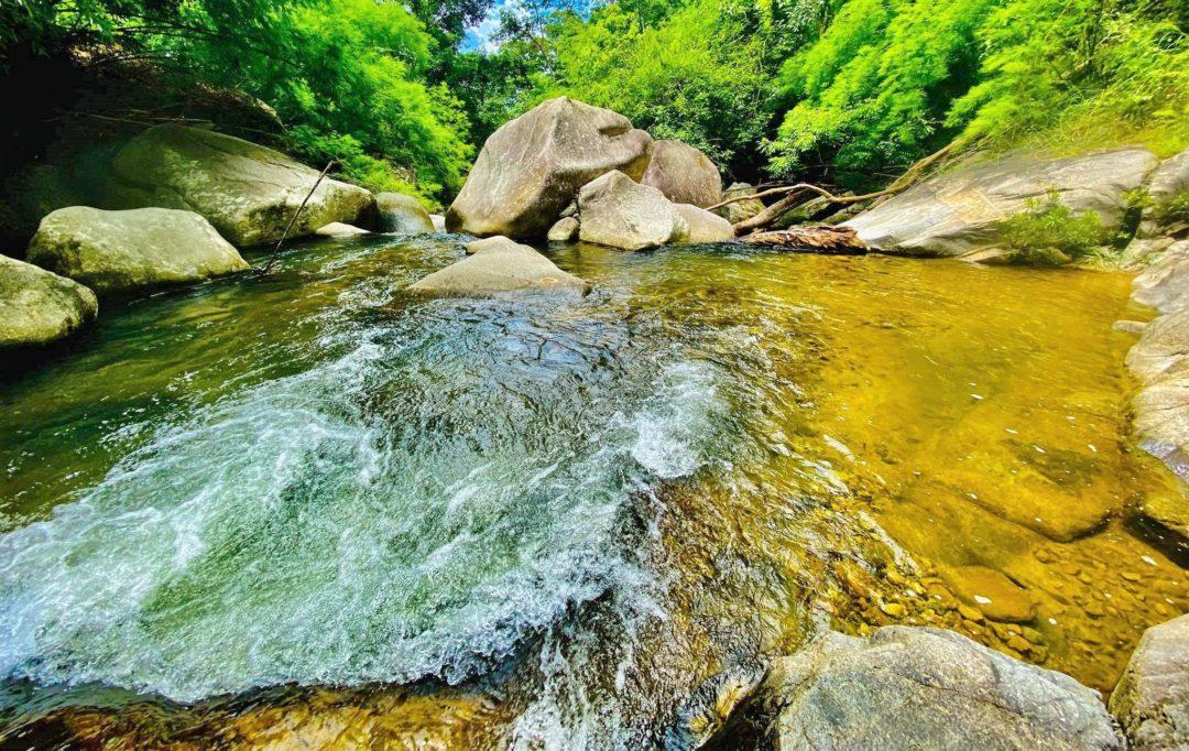 Địa điểm du lịch Ninh Thuận: Thác Savin