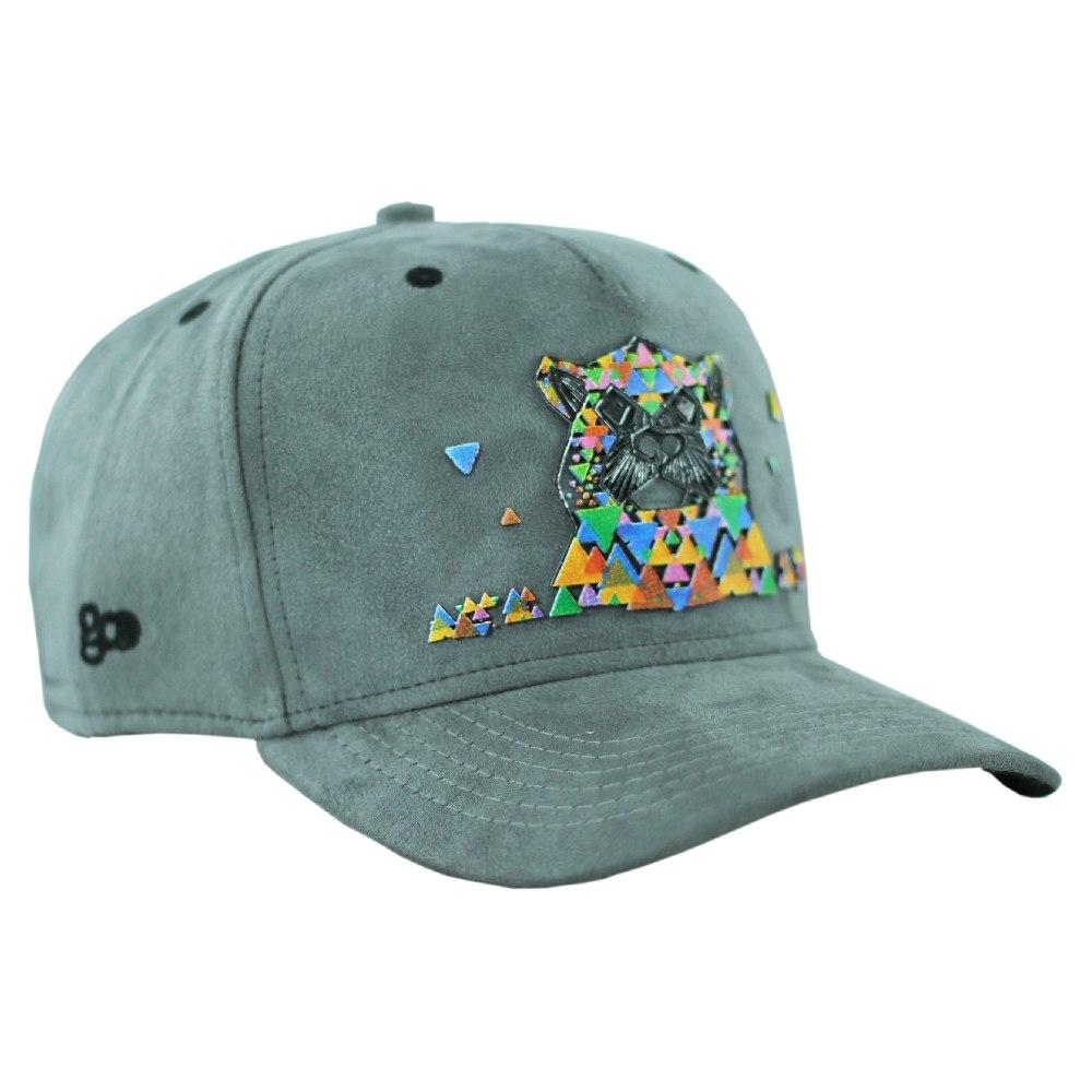Boné Bear - Go Caps