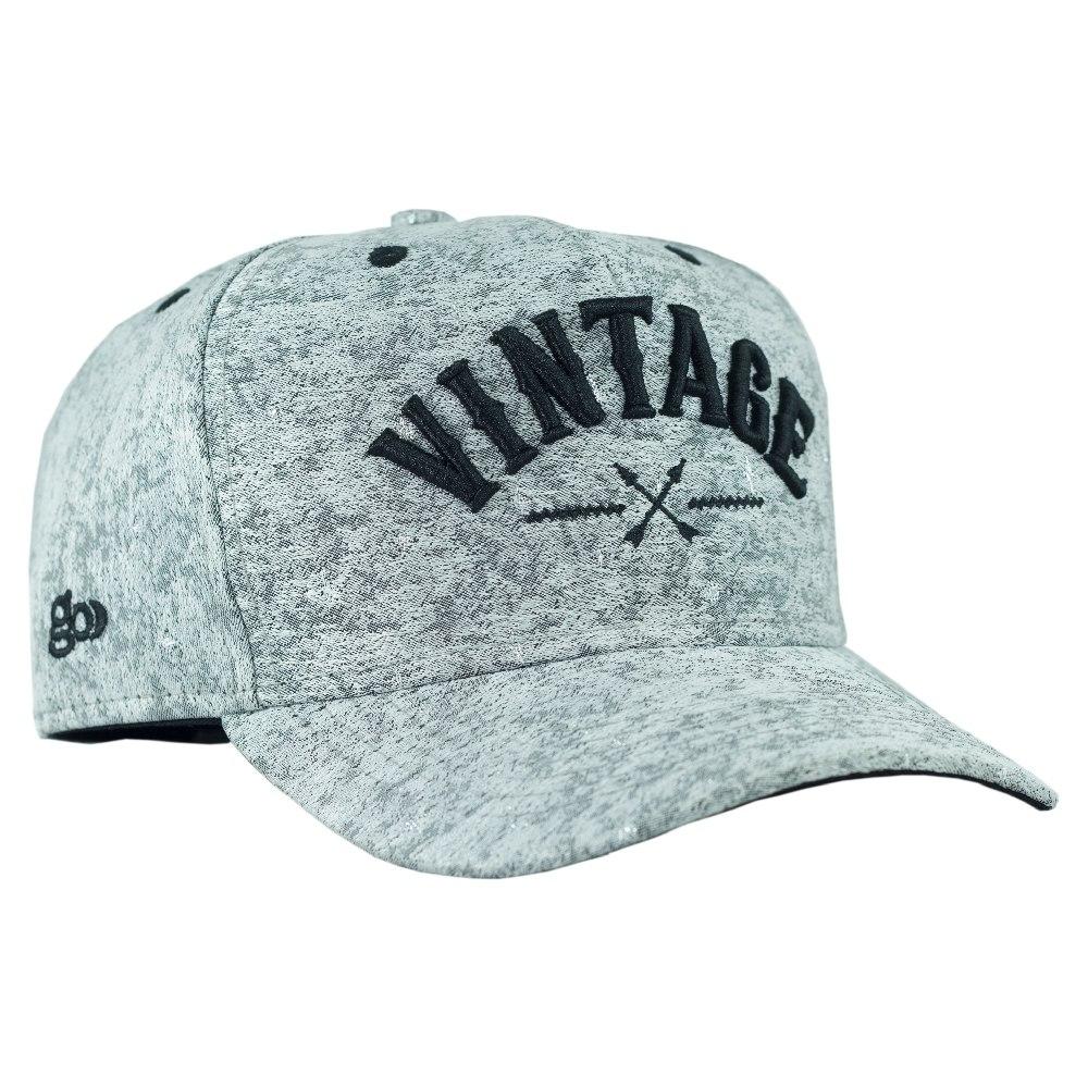 Boné Vintage - Go Caps