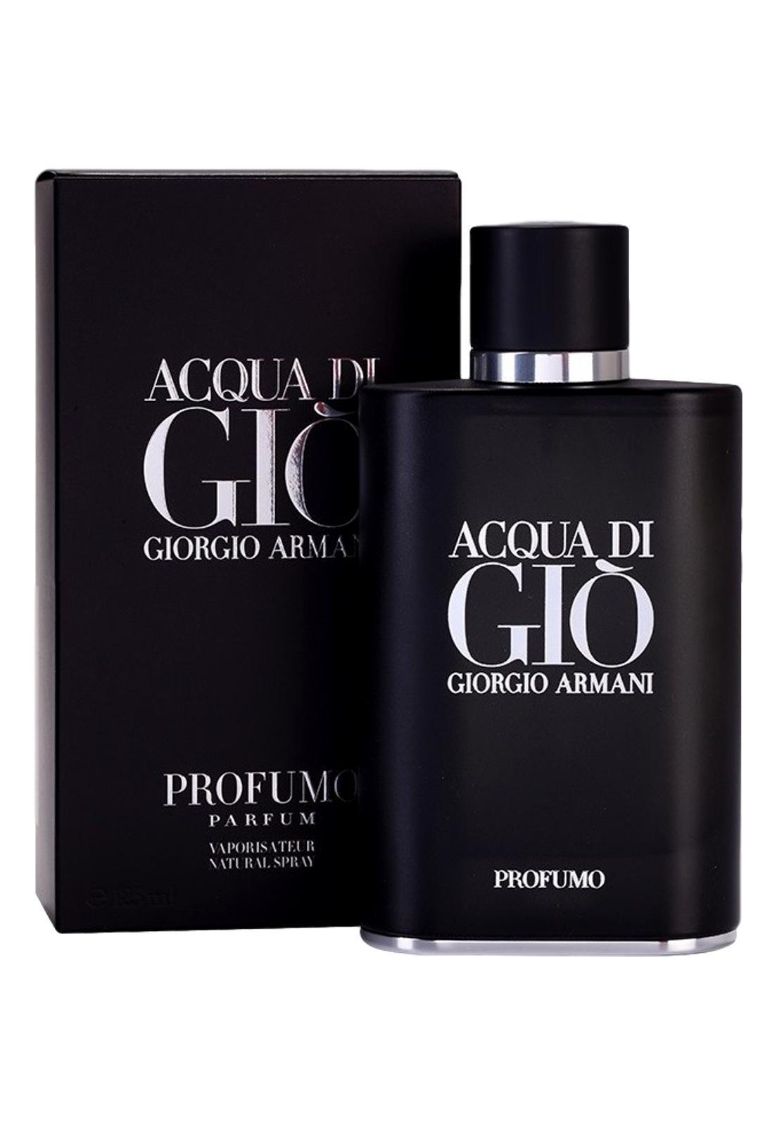 ACQUA DI GIÒ PROFUMO 75 ml
