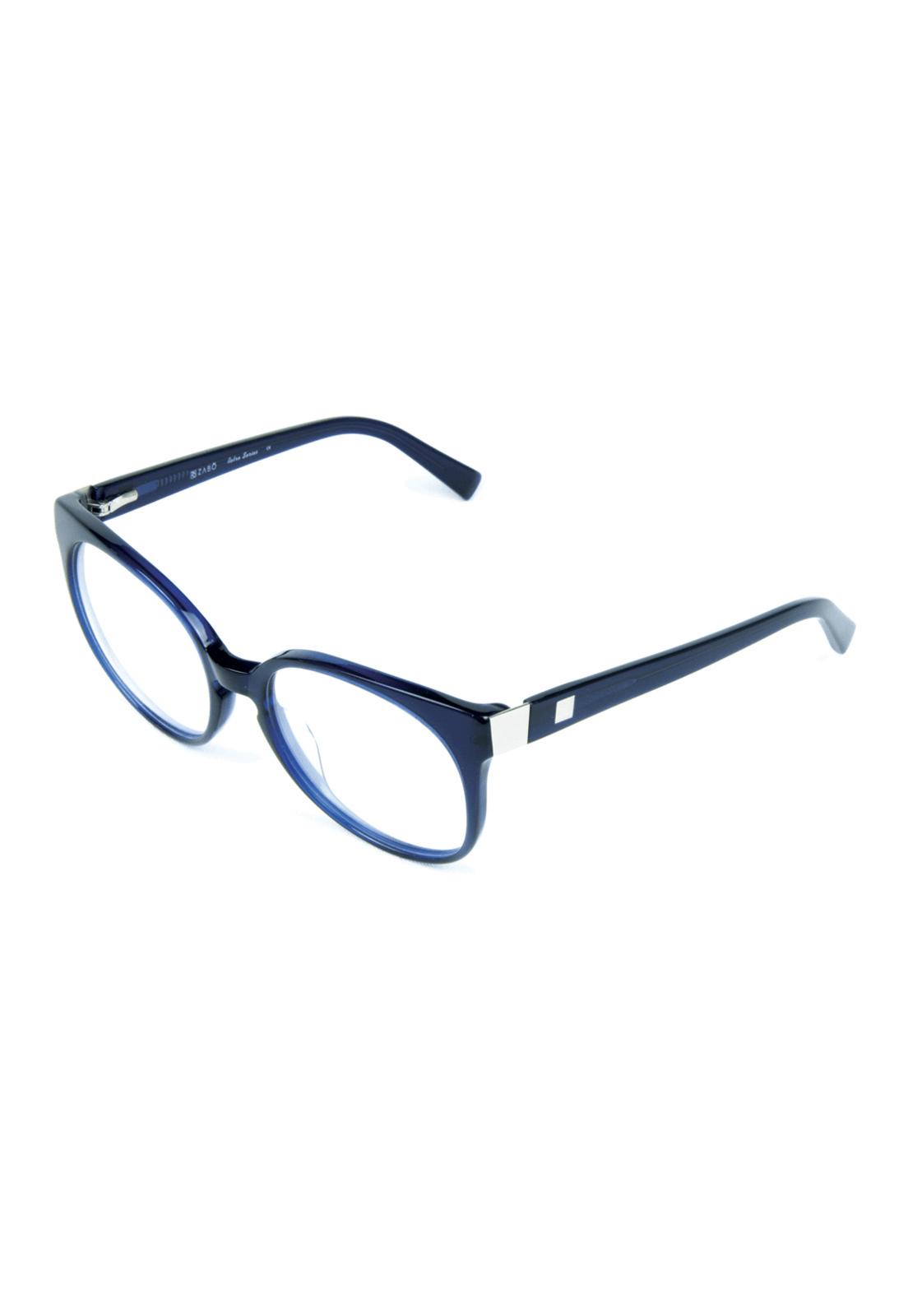 Armação para óculos de grau Zabô Praga Azul