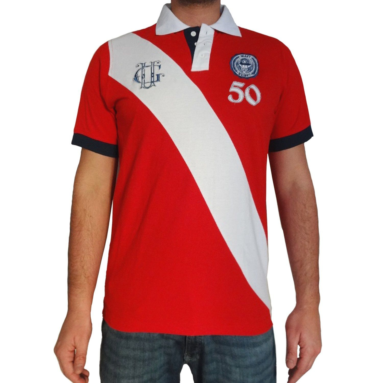 Camisa Pólo G-Unit Co. 50 Cent Peruana