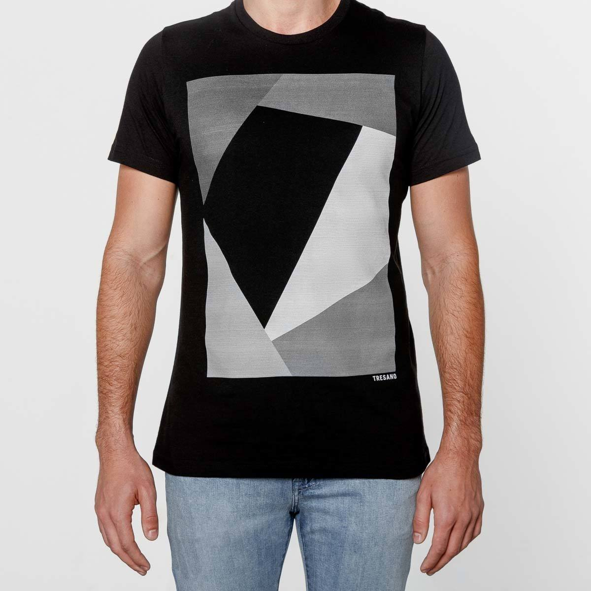 Camiseta Tresano B.Geometric Slim Fit