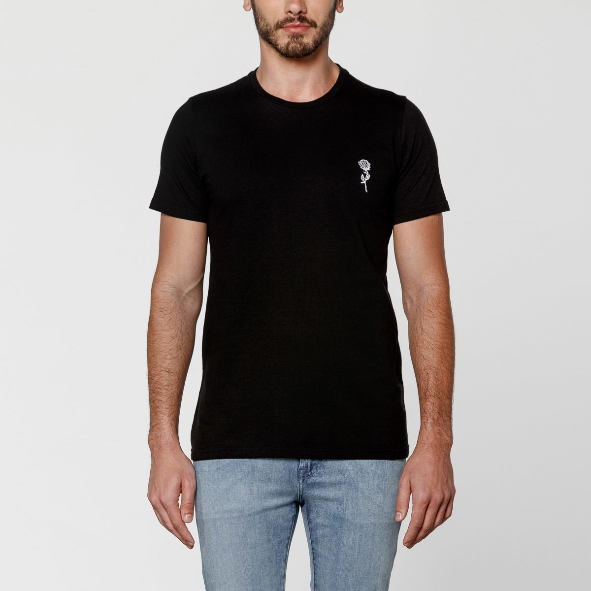 Camiseta Tresano Rose Slim Fit