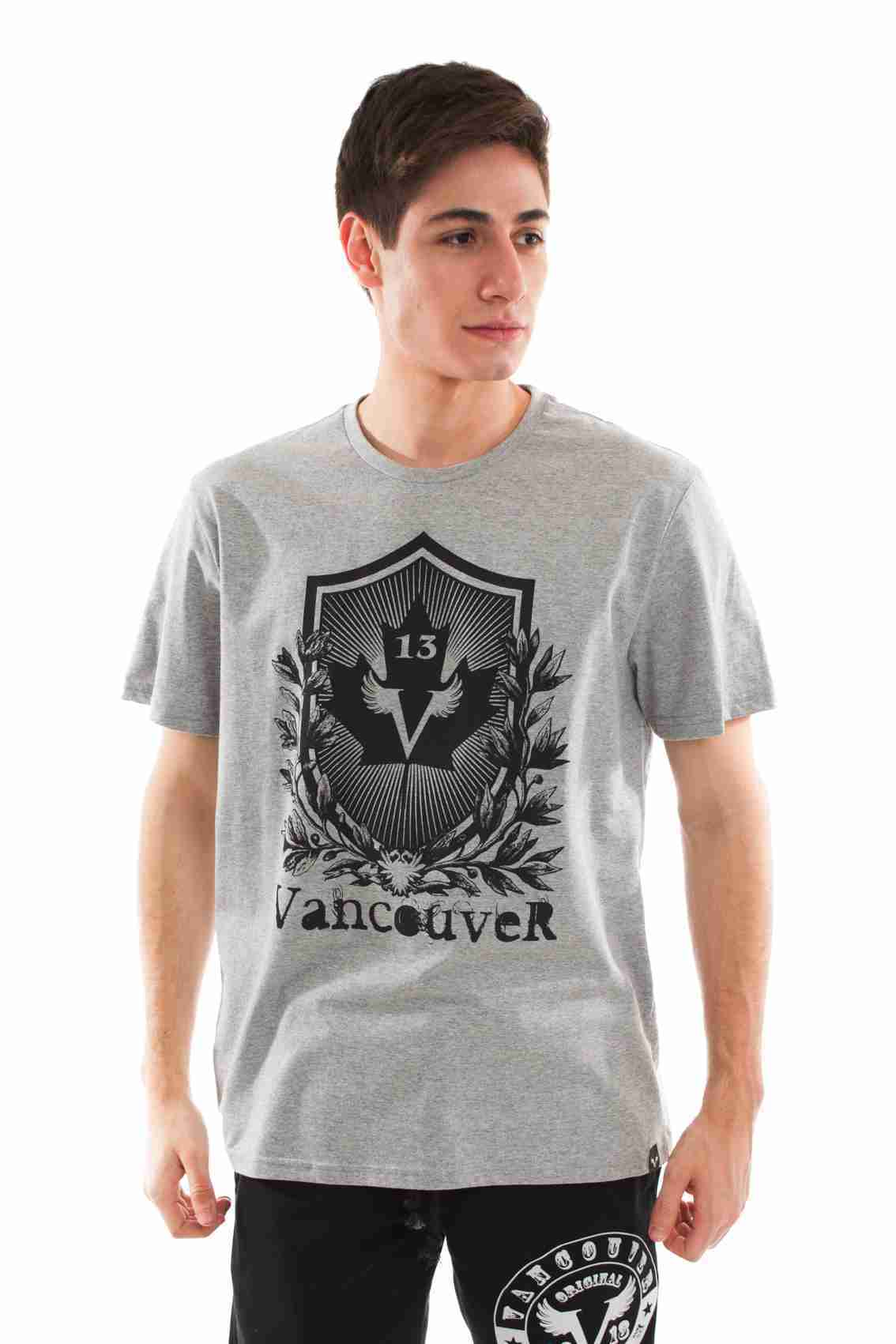 CAMISETA VANCOUVER COAT OS ARMS