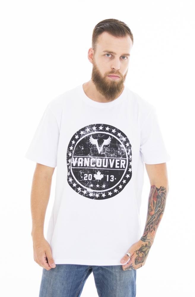 Camiseta Vancouver Stars