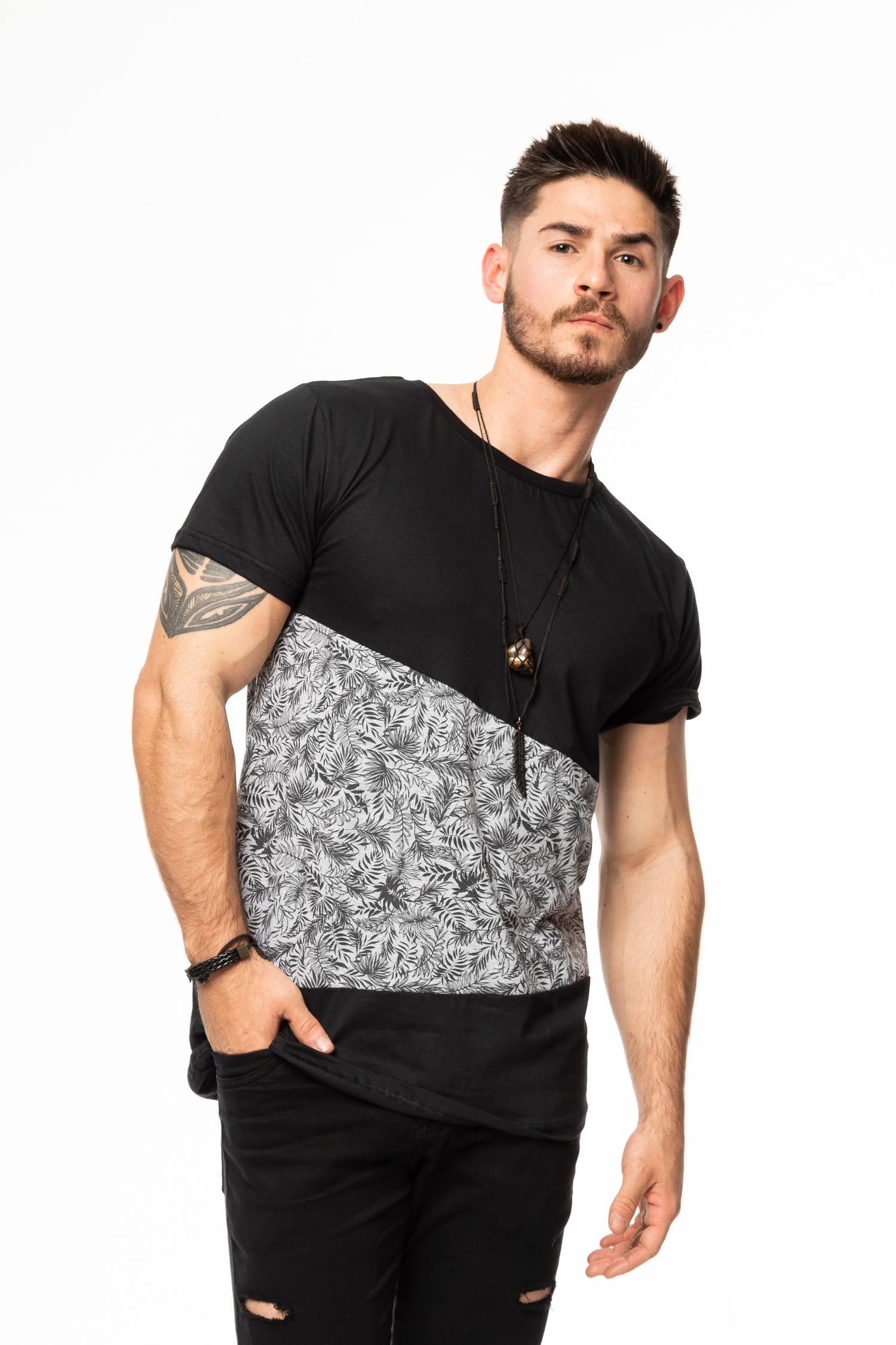 T-Shirt Wild Kidz Vamo Dale