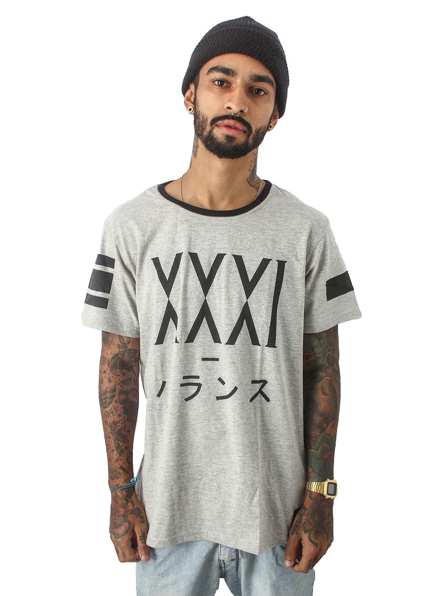 Camiseta XXXI EQUILIBRIUM