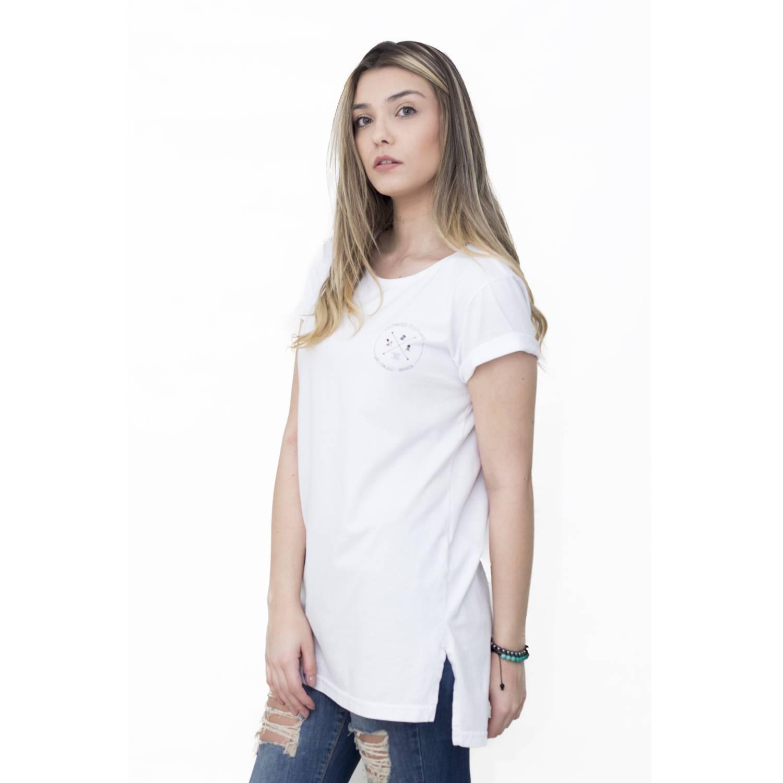 Camiseta Zzonked Básica Feminina