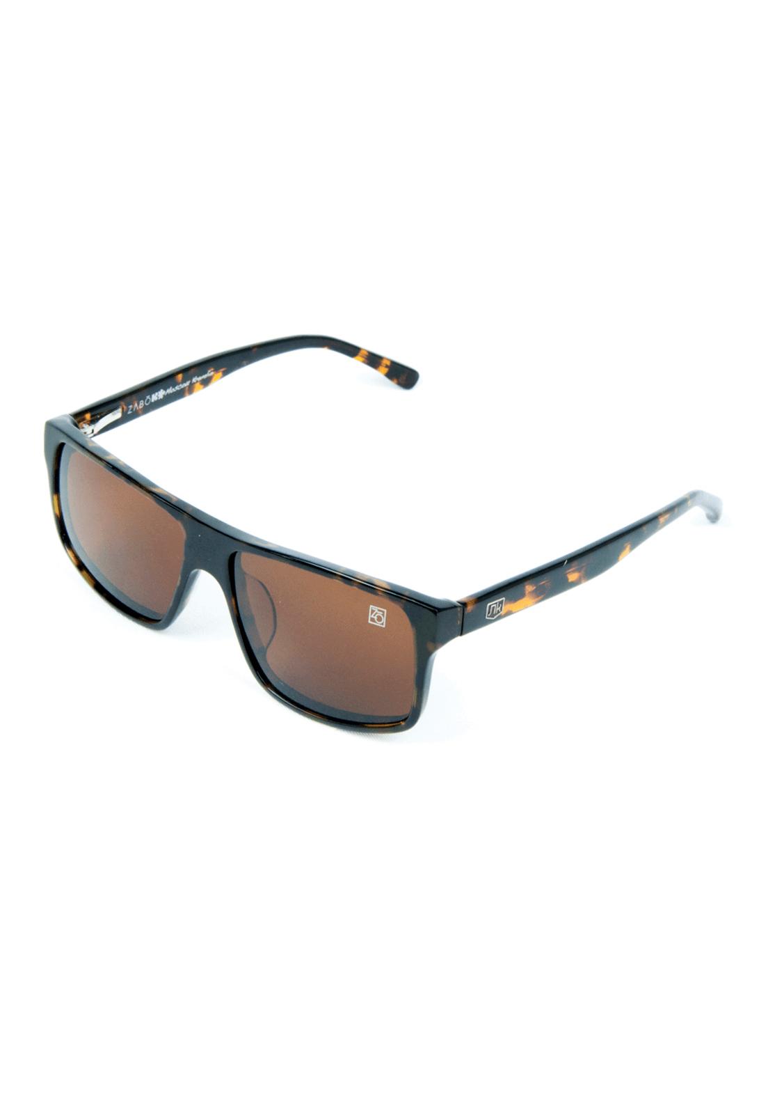 Óculos de Sol Polarizado Zabô Moscou Kemlin Tartaruga