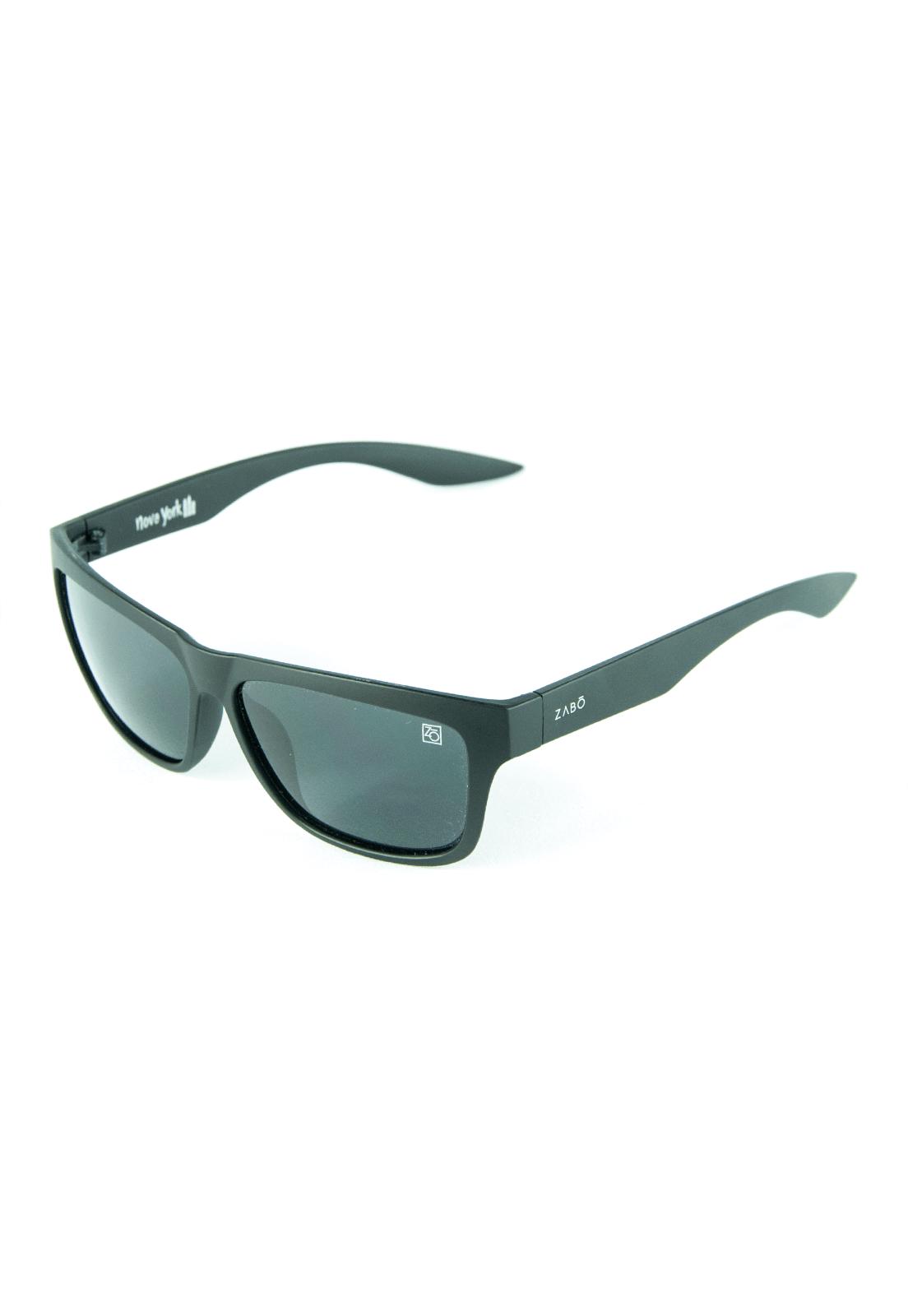 Óculos de Sol Polarizado Zabô Nova York Preto