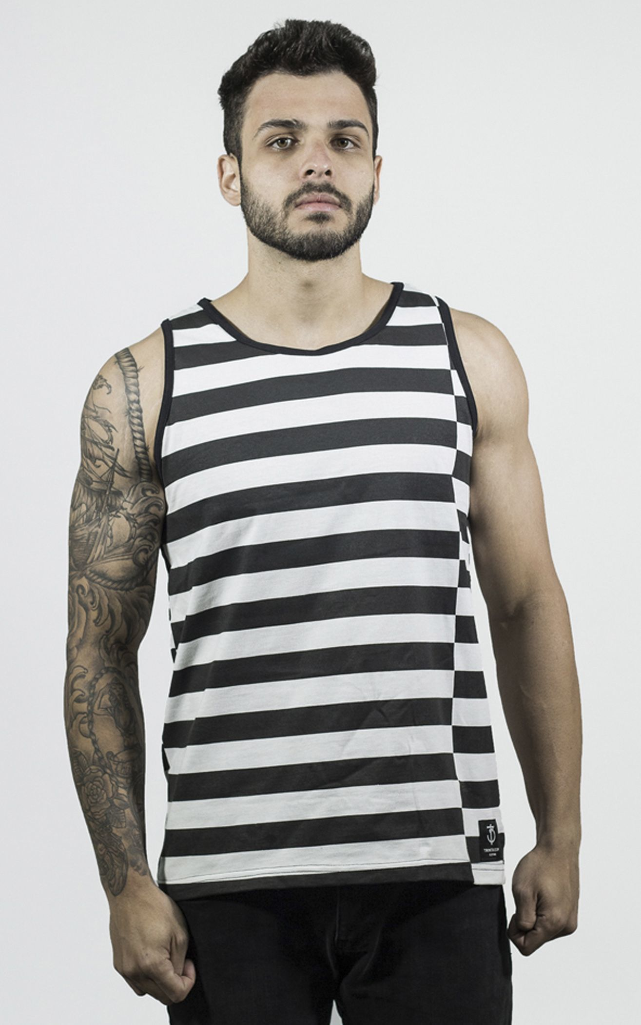 Regata estampada LISTRAS - 31 CLOTHING