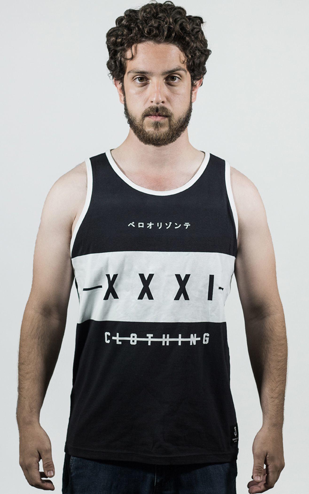 Regata XXXI - 31 CLOTHING