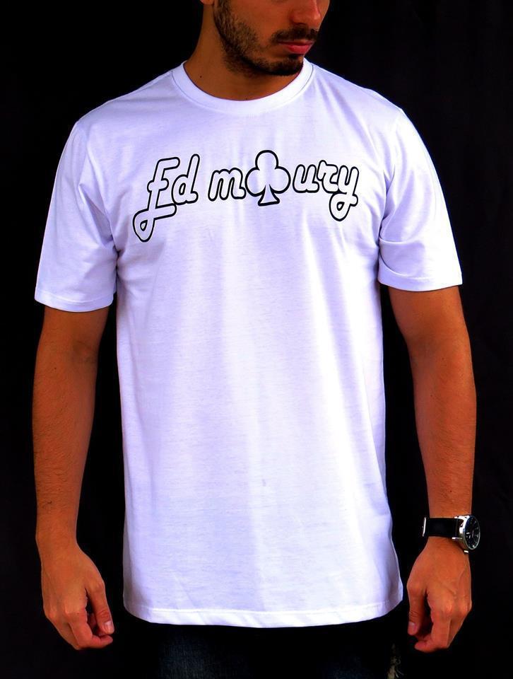 T-shirt Edmoury