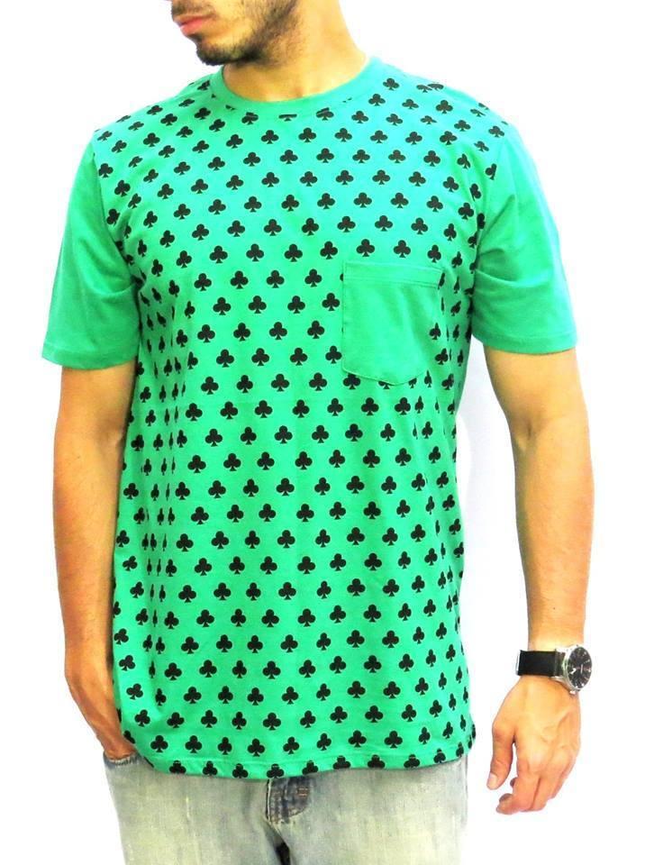 T-shirt Estirpe Edmoury