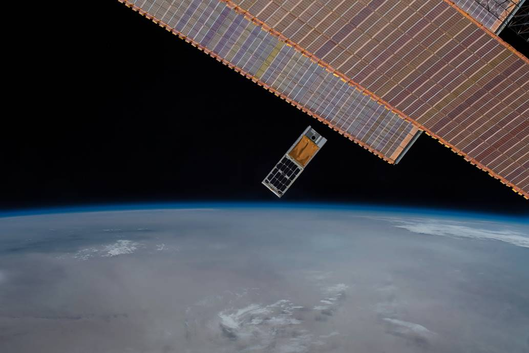 Blue Canyon Technologies Completes On-Orbit Commissioning of Three 6U CubeSats from New Manufacturing and Operations Center