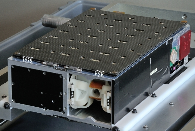 Blue Canyon Technologies Supports Harris Corporation in Launching their First Small Satellite
