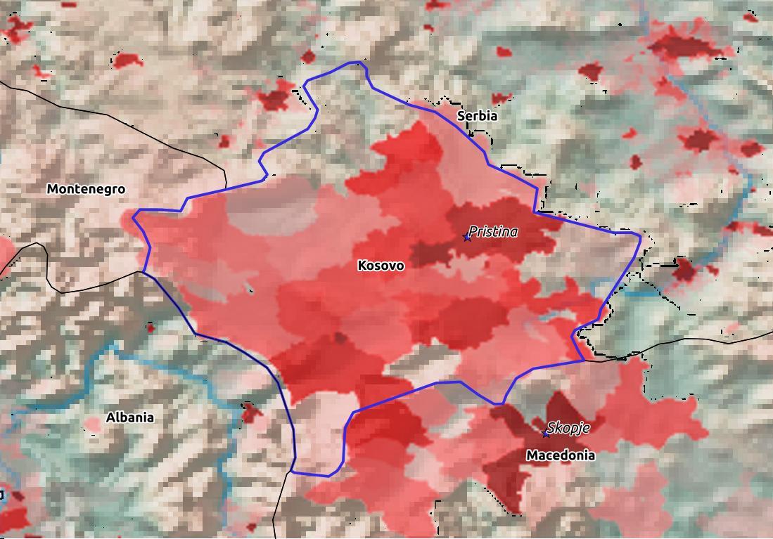 Kosovo Potion 2019 on vatican city on world map, laos on world map, syria on world map, macedonia on world map, liechtenstein on world map, the balkans on world map, kurdistan on world map, indonesia on world map, kyrgyzstan on world map, moldova on world map, montenegro on world map, mali on world map, rwanda on world map, armenia on world map, sudan on world map, aegean sea on world map, cyprus on world map, san marino on world map, ukraine on world map, albania on world map,