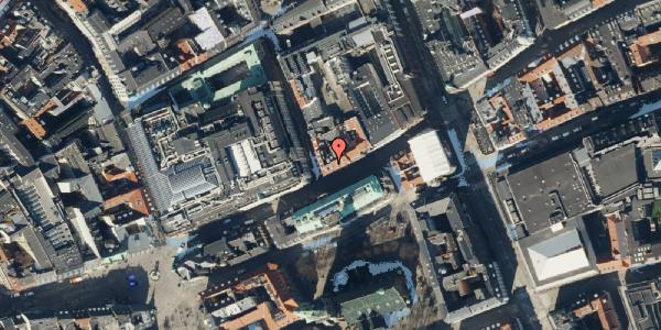 Ekstrem regn på Pilestræde 2, 4. 402, 1112 København K